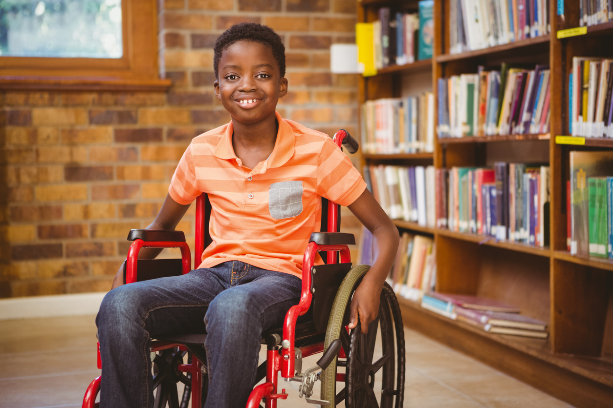 SE501 Individuals with Disabilities Education Act Essentials Cover Image