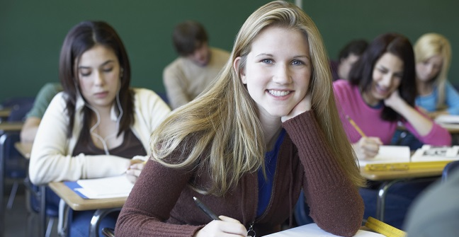 ELA02612 CCR Standards in ELA Mod 2 6-12: Focus on ELA Instruction Cover Image