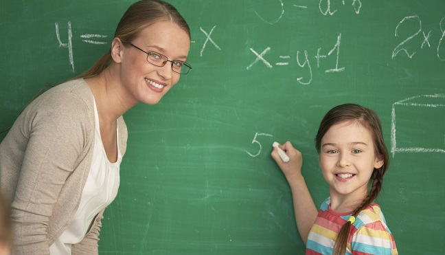 MA01K5 CCR Standards in Math Mod 1 K5: Focus on Practice Standards Cover Image