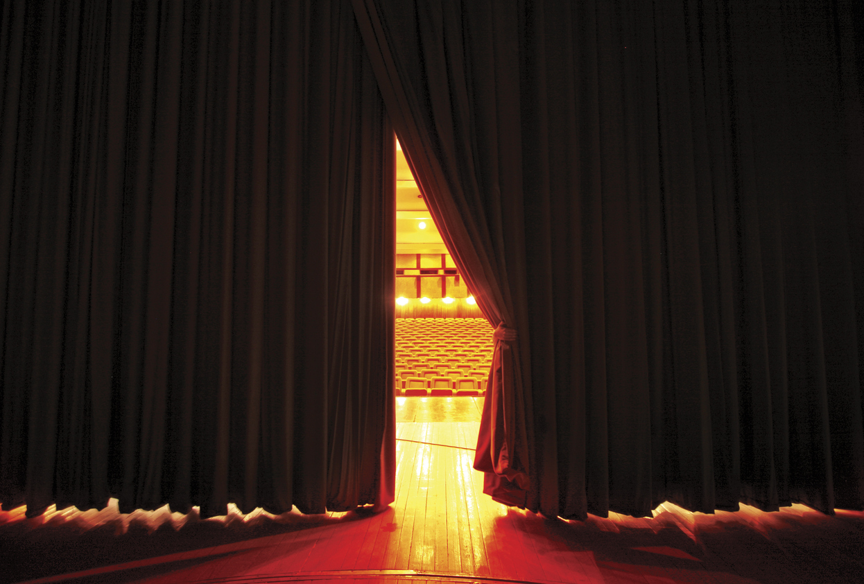ARTS122 Curtain Up! An Introduction to the National Arts Standards Cover Image
